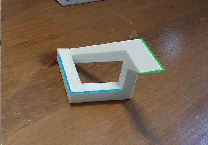 3D принтер дозволив зробити неможливе (4 фото)