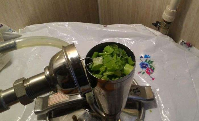 Екстрактор Сокслета для приготування спиртних напоїв на дому (23 фото)