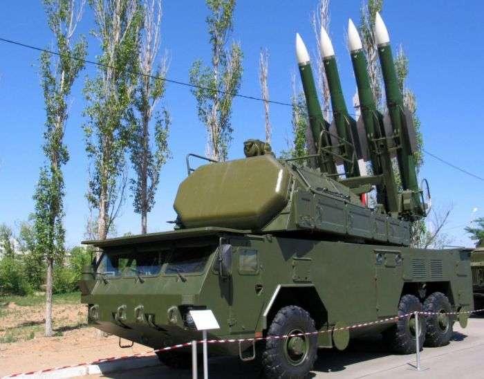Військова техніка, яка є гордістю російської армії (10 фото)