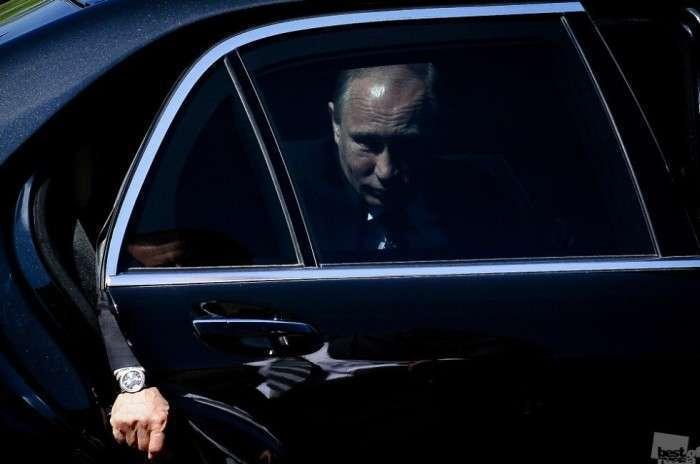 Кращі фотографії фотоконкурсу Best of Russia 2014 (21 фото)