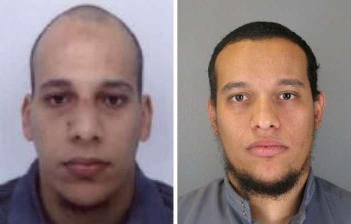 Брати, які стали відомими через скоєних злочинів (5 фото)