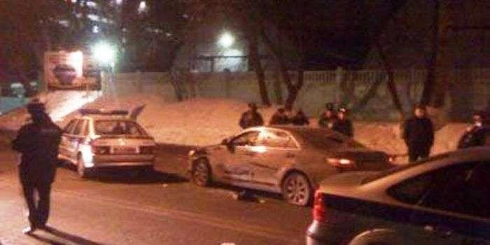 В Ульяновську син заступника губернатора влаштував розправу над поліцейським (2 фото)