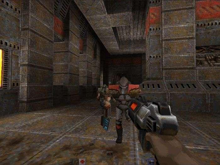 Важке життя геймерів в кінці 90-х (5 фото)
