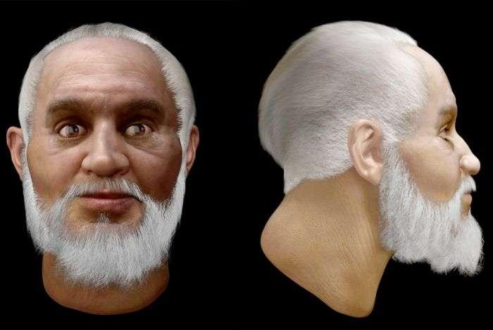 Успіхи антропологів в області відтворення зовнішності відомих людей минулого (11 фото)