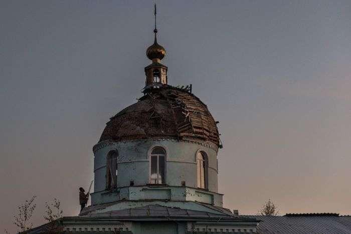 Наукова бібліотека ВНУ ім. Даля в Луганську (19 фото)
