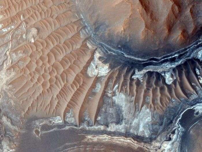 Дивовижні фотографії Марса від NASA (14 фото)