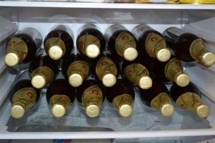 Підготовка до чоловічого пивному вечора (25 фото)