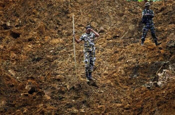 Фото природних лих 2014-го року від агентства Reuters (25 фото)