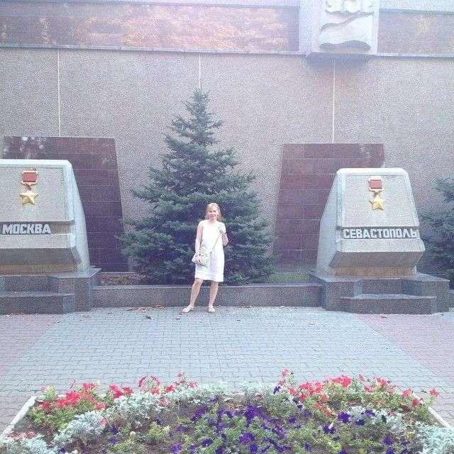 Севастополь на фото в instagram (37 фото)