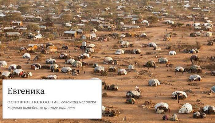 Шкідливі науки, що зробили негативний результат на розвиток людства (12 фото)