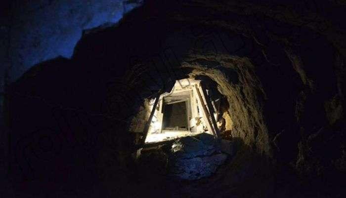 У Єгипті знайдена гробниця царя загробного світу Осіріса (7 фото)