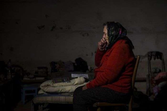 2014 рік в Україні очима агентства Reuters (46 фото)
