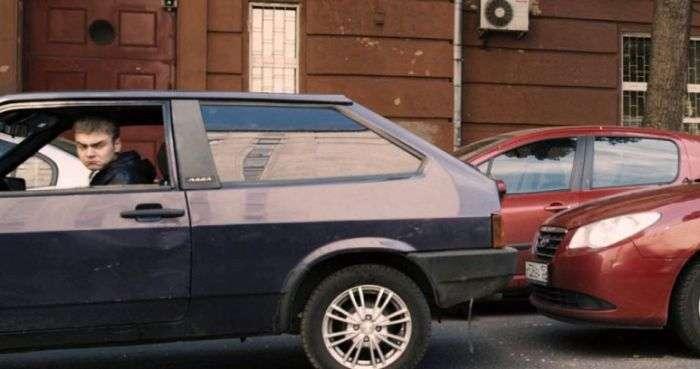 ВАЗ 2108 відзначив своє 30-річчя (61 фото)