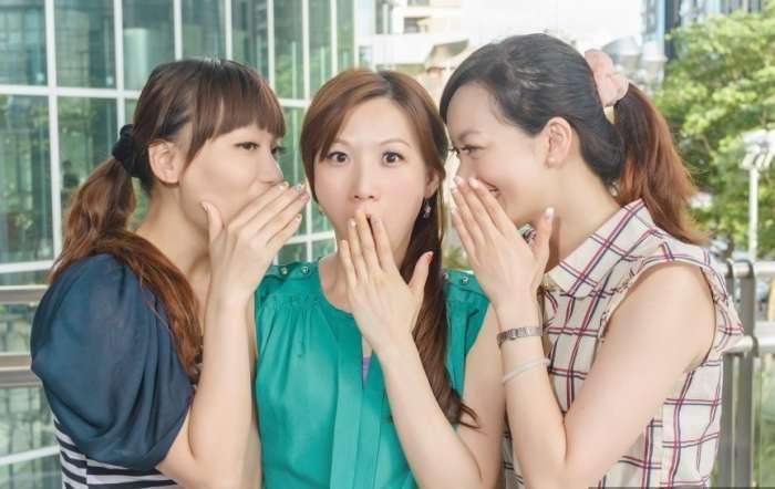 Дивні норми життя жителів Південної Кореї (10 фото)