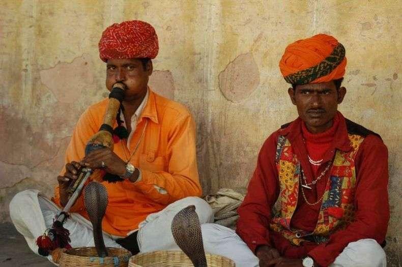 Непальська фестиваль Гадимаи - захід, про який не пишуть ЗМІ (34 фото)
