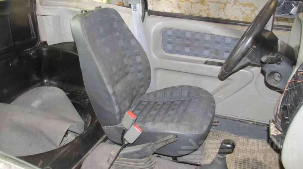 Делаем кресло на дачу из старого сиденья из авто Самоделки