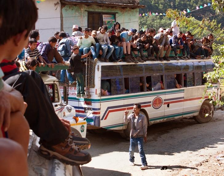 Как живут в Непале — маленькой стране, где смешались разные культуры, а люди говорят на 123 языках туризм и отдых