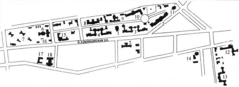 Хамовники. Клинический городок, часть 2 путеествия, Путешествие и отдых