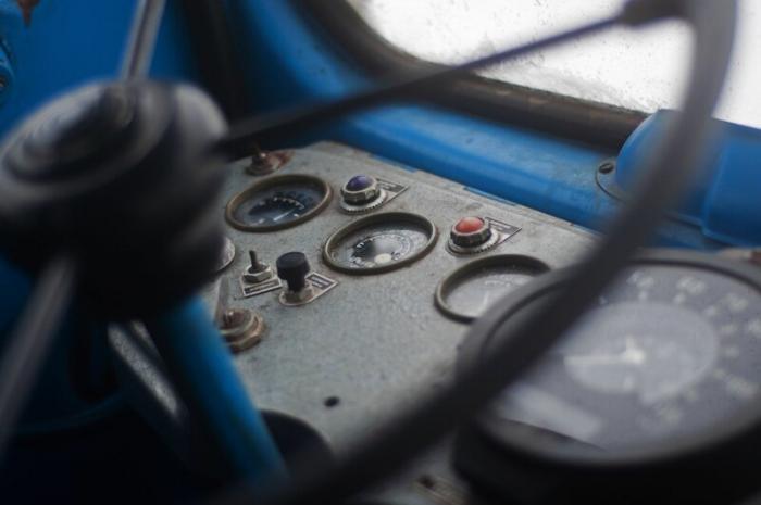 Тест-драйв Praga V3S авто,мото,техника, Авто и мото