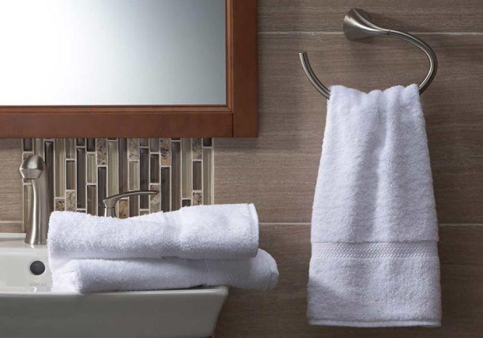 Вещи, которыми лучше не пользоваться в гостиницах Интересное