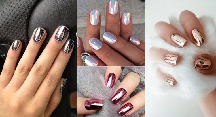 Роскошный маникюр: идеи дизайна ногтей стиль,мода, Мода и стиль