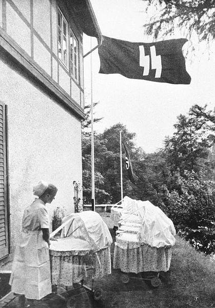 5самых уродливых проявлений нацизма вовремена Третьего рейха Интересное