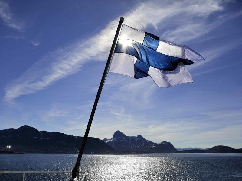 Финляндия предлагает «арендовать финна» и обрести счастье путеествия, Путешествие и отдых