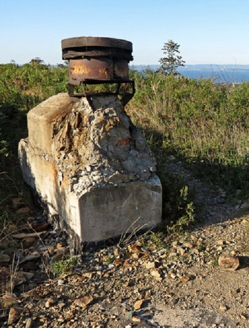 Владивосток. Часть 12: Владивостокская крепость путешествия, Путешествие и отдых
