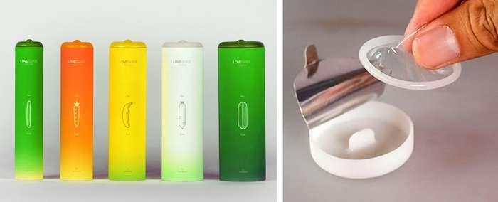 25космических упаковок, ради которых стоит приобрести товар Интересное