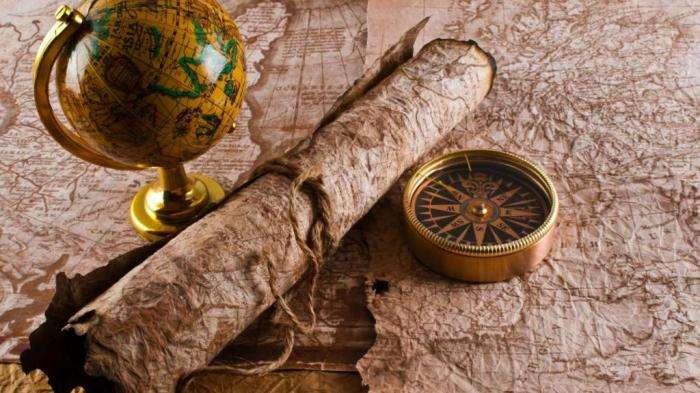 Пропавшая экспедиция английского полковника Перси Фосетта. Помогут ли новые технологии найти город Z в лесах Амазонки Интересное