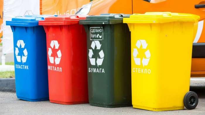 Как перерабатывают мусор в разных странах мира Интересное