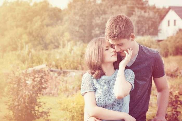 Любовь — это психическое отклонение, которое продлевает жизнь на 5 лет   Интересное