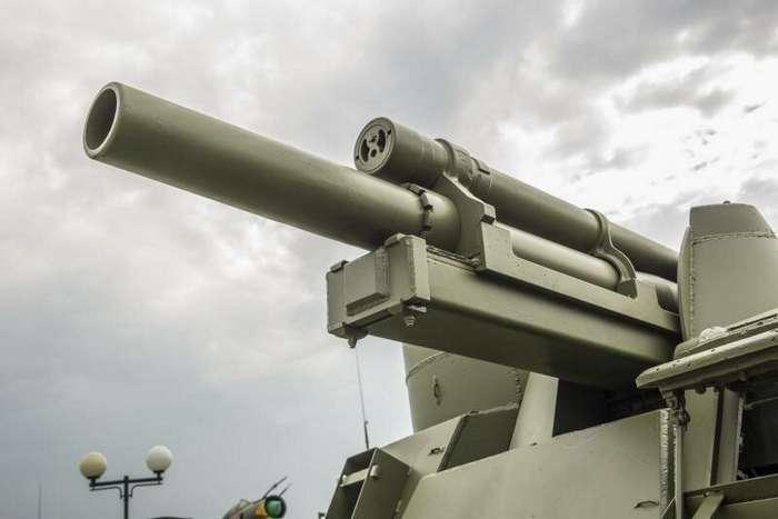 Рассказы об оружии. Злые святоши: самоходные гаубицы М7 и М7В1 Priest   Интересное