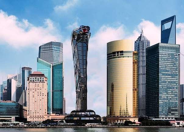 Выдающиеся проекты русских архитекторов интересное
