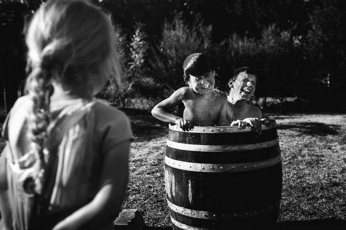 Детство без мобильных телефонов, интернета и телевизора Интересное