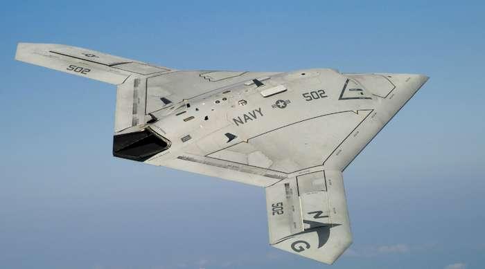 Самые мощные боевые дроны армий мира Интересное