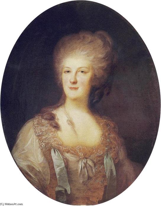 Ревность императрицы: Как Екатерина II отомстила своему фавориту за измену