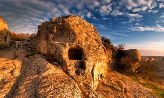 Десять чудес Крыма