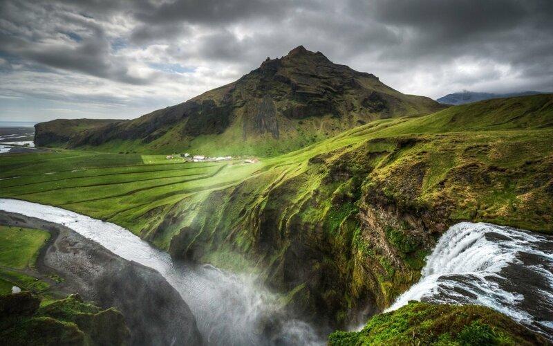 Исландия принимает декларацию: все религии являются оружием массового поражения