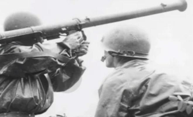 Деревянные пули: немецкий прием Второй Мировой вермахт