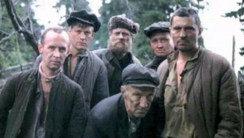 10 интересных фактов о фильме «Холодное лето пятьдесят третьего» кино