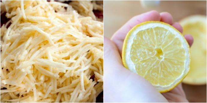 «Янтарный лучик» — красивейший пирог с богатой яблочной начинкой