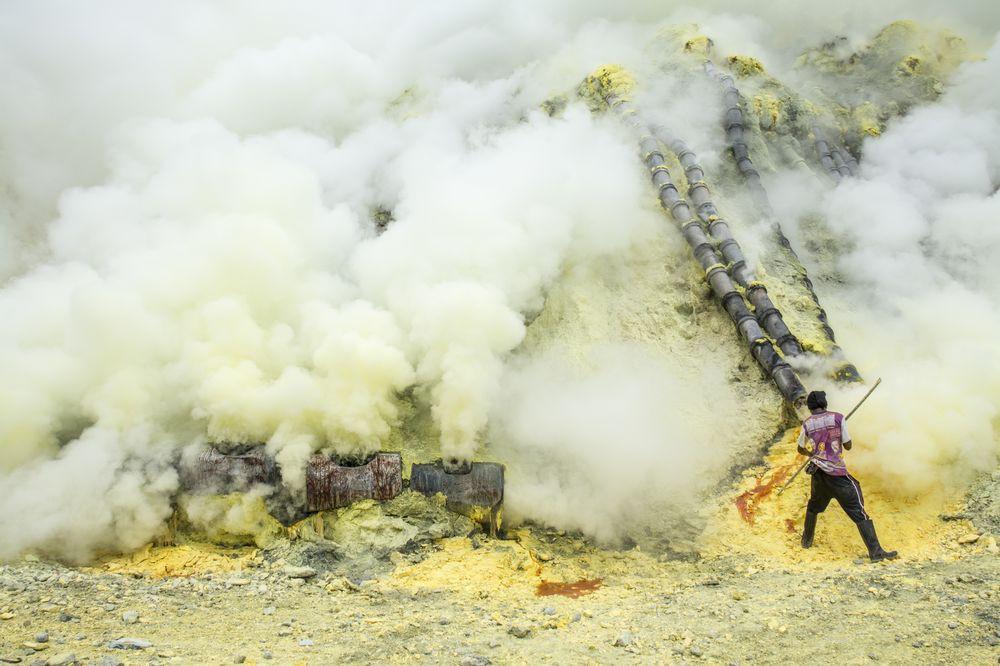 Фотографии, которые показывают как удивительна и интересна жизнь на планете