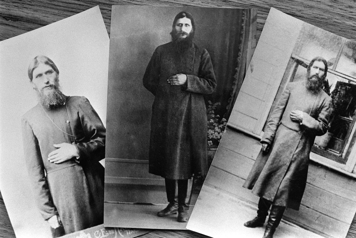 Григорий Распутин: шарлатан, развратник или истинный патриот России