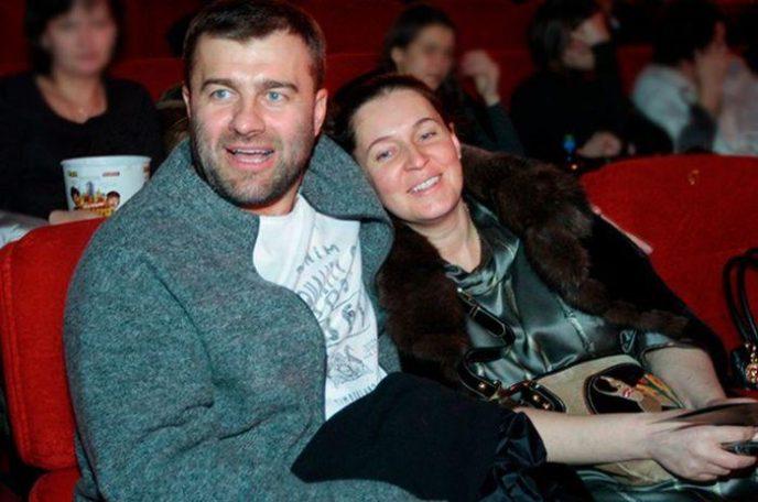 Как выглядят жены известных российских мужчин наши звкезды