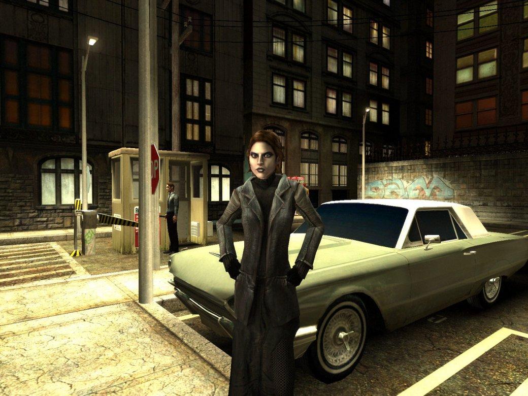 А помните Vampire: The Masquerade — Bloodlines? Лучшую игру про вампиров Action