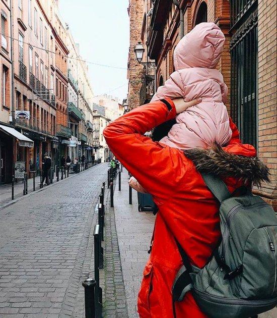 Как и зачем путешествовать с маленьким ребенком авиатур