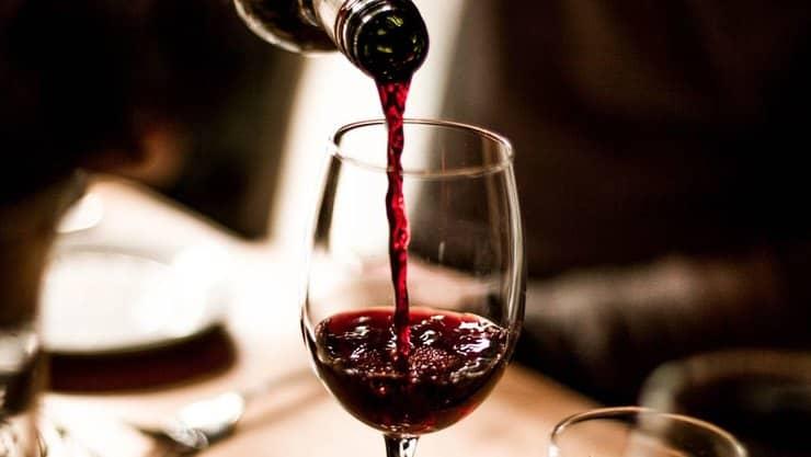 10 самых низкокалорийных алкогольных напитков алкоголь