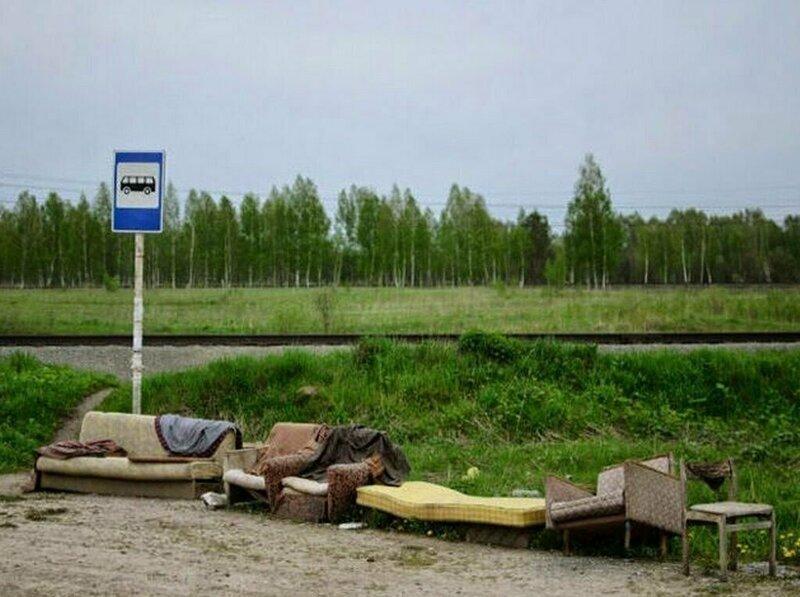 20 фото c российских просторов, которые можно сделать только в нашей стране!