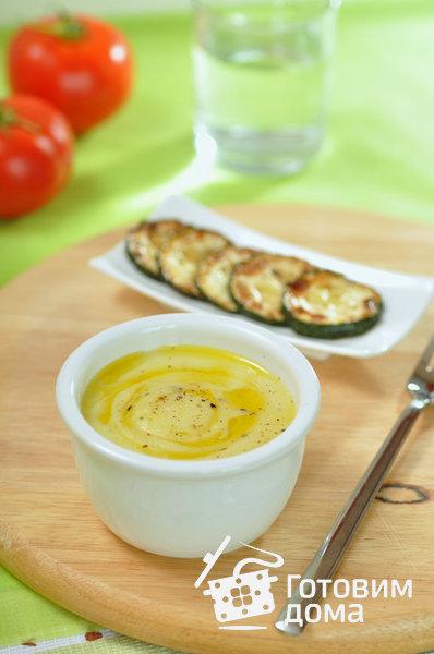 Скордалия . Греческая картофельно-чесночная закуска еда,пища,рецепты, греческая кухня